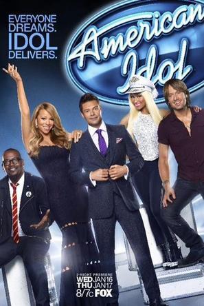 美國偶像 第十二季