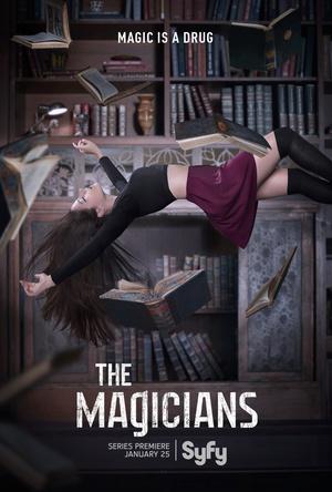 魔法師 第一季