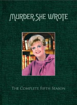女作家与谋杀案 第五季