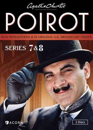 大侦探波洛 第八季