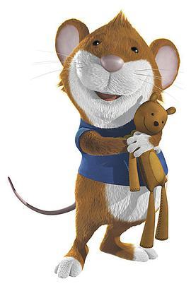小鼠提比 第一季