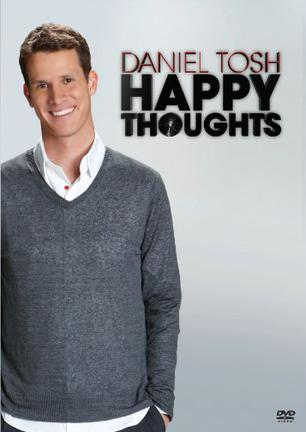 Daniel Tosh: Happy T
