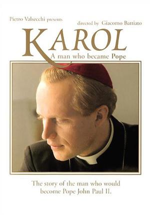 教皇保罗二世前传