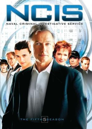 海军罪案调查处 第五季