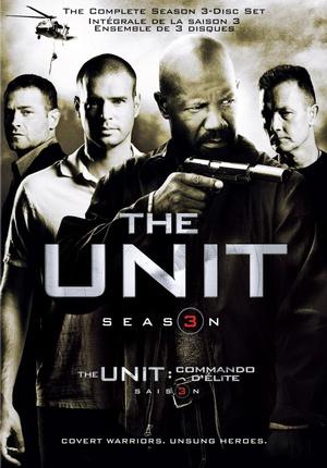 秘密部队 第三季