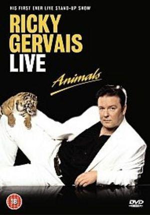 Ricky Gervais Live: