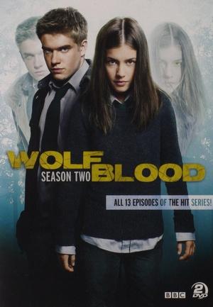狼血少年 第二季