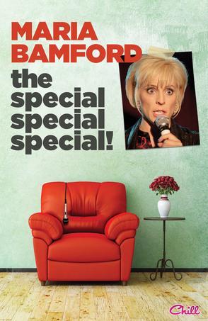 Maria Bamford: The S