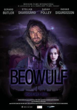 貝奧武夫與怪獸格蘭戴爾