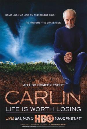 George Carlin: Life
