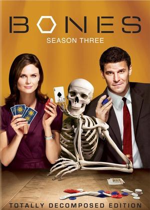 识骨寻踪  第三季