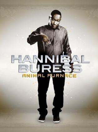 Hannibal Buress: Ani