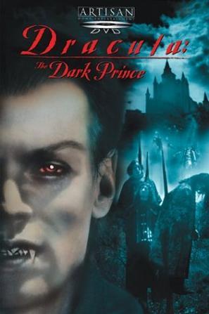 黑暗王子德古拉