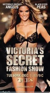 維多利亞的秘密2009時裝秀