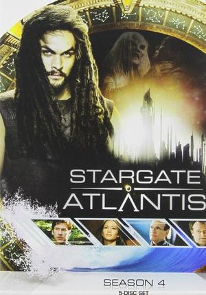 星际之门:亚特兰蒂斯  第四季