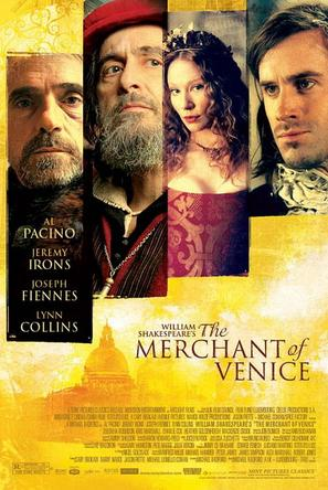 威尼斯商人