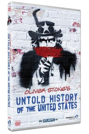 不為人知的美國歷史