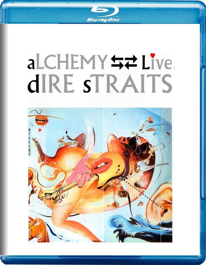 Dire Straits 搖滾樂隊現場演
