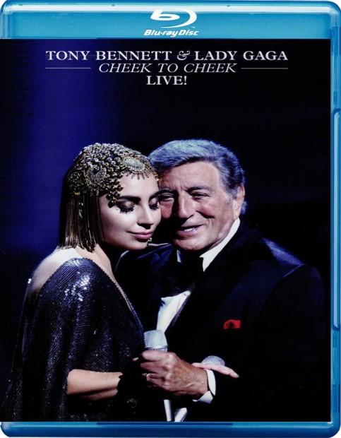 托尼·本內特與Lady Gaga演唱